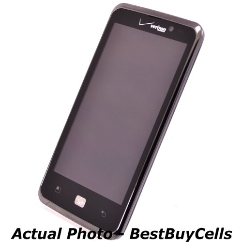 LG Spectrum VS920 4G LTE Android Verizon Smart Phone