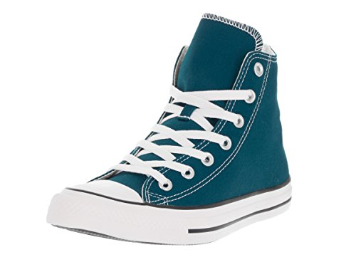 Optic Wht Blue As Unisex Lagoon Hi Converse Zapatillas Can FwfAnaFtq