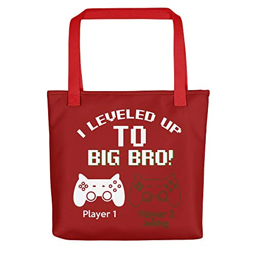 Up To Big Gamer New Brother ()