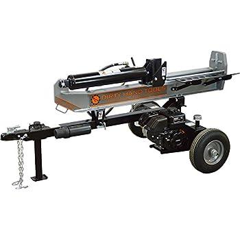 champion 22 ton log splitter manual
