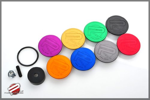 (PasswordJDM Rear Wiper Delete Kit V.1 - Black Compatible with 88-91 Honda Civic Hatch Back/CRX / 96-00 Civic Hatch)