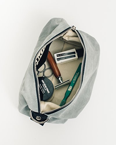 51359520b5d0 Dopp Kit by Abbot Fjord - Mens and Womens Water-Resistant - Import ...