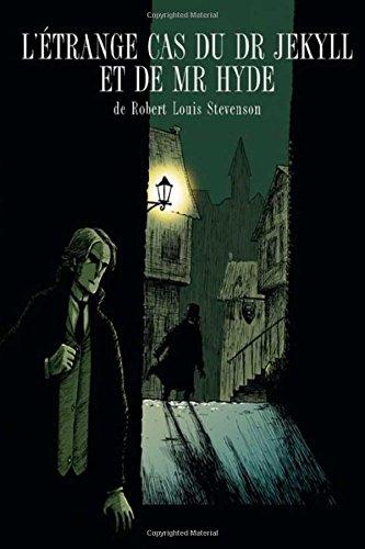 L?etrange Cas du Dr Jekyll et de Mr Hyde  [Stevenson, Robert Louis] (Tapa Blanda)
