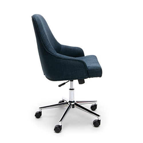 Essentials Upholstered Home Chair Chair for Room or Office,
