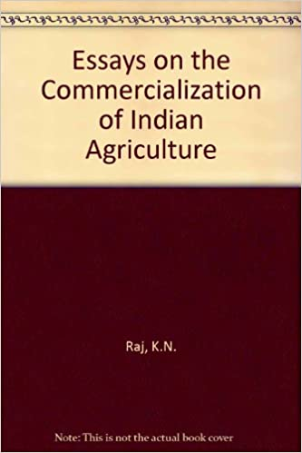 demerits of commercialisation of agriculture