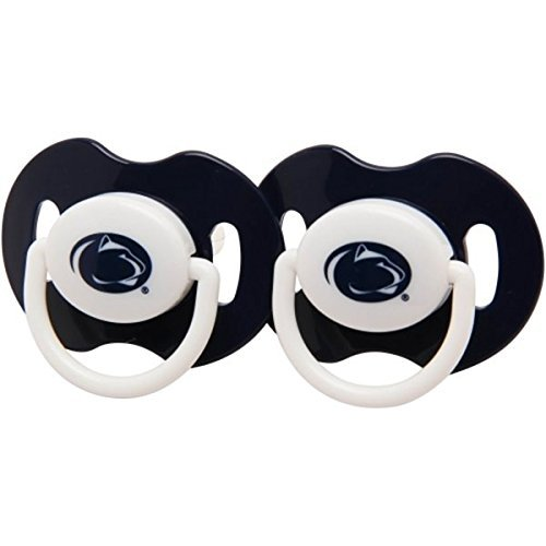 NCAA Penn State Nittany Lions 2 Pack Pacifier