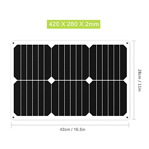 ALLPOWERS-Solar-Battery-Maintainer-18V-12V-18W-Solar-Car-Boat-Power-Panel-Battery-Charger-Maintainer-for-Automobile-Motorcycle-Tractor-Boat-Batteries