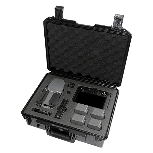 Koozam DJI Mavic 2 Waterproof Hard Case, with Smart Controller, for Mavic 2 Pro and Zoom Drones, Waterproof and Shockproof (for Mavic 2 with Smart Controller) by Koozam (Image #4)