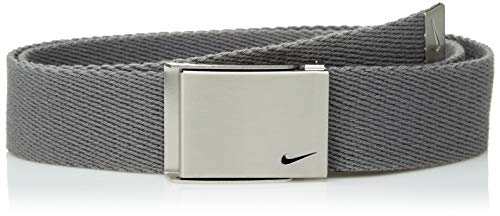 Nike Boys' Big Single Web Belt, ...