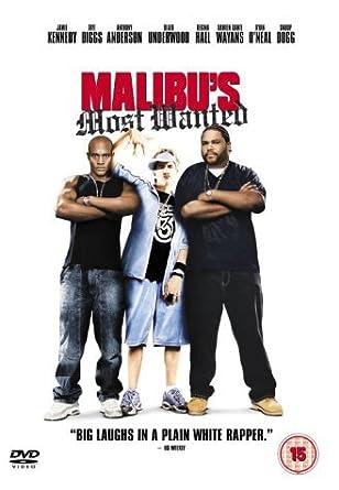 Amazon com: Malibu's Most Wanted: Jamie Kennedy, Ryan O'Neal