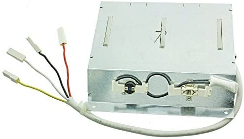 Spares2go la Resistencia de Calor y termostatos para Candy GOC218-80 GOC2181-80 GOC58F-80 GOC580C-80 GOC590C-80 Secadoras