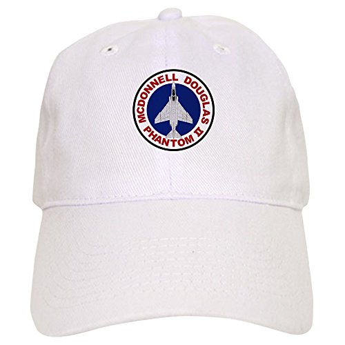 CafePress Phantom Baseball Adjustable Closure