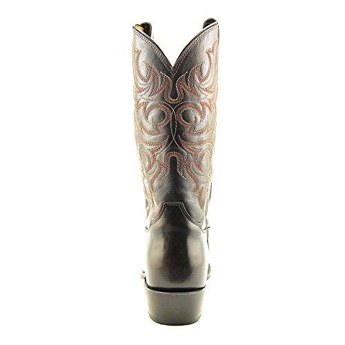 Tony Lama Boots Mens El Paso 7926 Laars Pinda