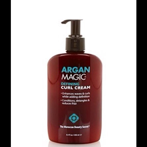 Argan Magic Defining Cream ouncs product image