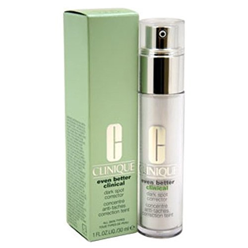 Clinique 'Even Better' Clinical Dark Spot Corrector - All Skin Types - 30ml/1 oz