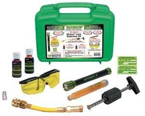Spectronics Corp FUTP8647 Optimax Cordles Uv Lite Kit with Ez-Ject (Dye Lite Coolant)