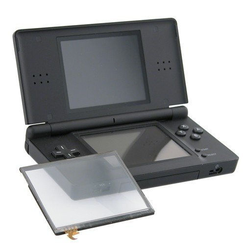 eForCity® LCD Touch Screen Compatible With Nintendo DS Lite -