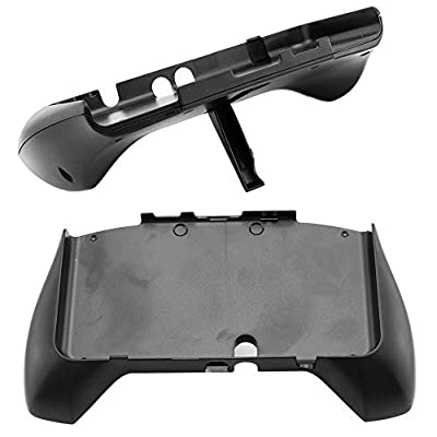Super Hand Grip for Nintendo New 3DS, Black