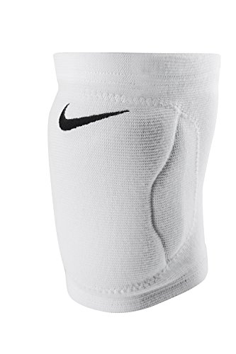 Nike Streak Volleyball Knee Pad (X-Large/XX-Large, White) ()