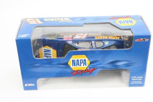 #15 Michael Waltrip 2004 Monte Carlo NAPA Racing 1:24-Scale Stock car