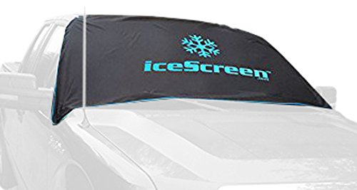 icescreen Magnetic Windshield Cover X Large