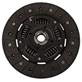 """NEW RAM CLUTCHES SMALL BLOCK CHEVY 10.5"""" SPRUNG CLUTCH DISC, 1 5/32""""-26 SPLINE FULL ORGANIC CLUTCH DISC WITH SPRING CENTER"""