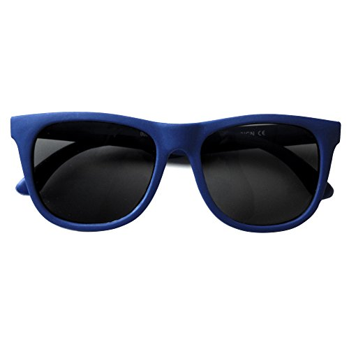 MFS-Wayfarer-110mm-Navy Blue-1 - Baby Boy Sunglasses