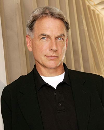 Mark Harmon 8 x 10 * 8x10 GLOSSY Photo Picture ()