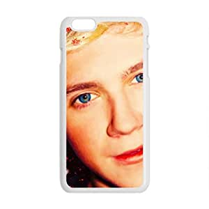 SKULL one direction niall horan Phone Case for Iphone 6 Plus