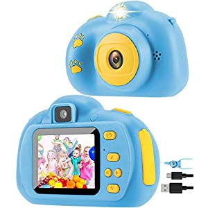KARSEEN Kids Camera, Best Birthday Toys