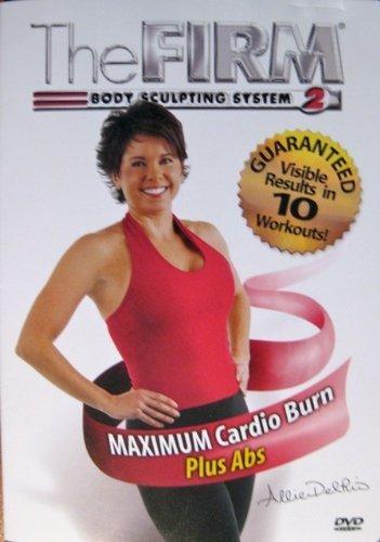 The FIRM Body Sculpting System 2: MAXIMUM Cardio Burn