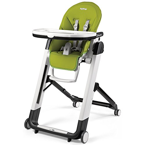 Siesta High Chair - Mela