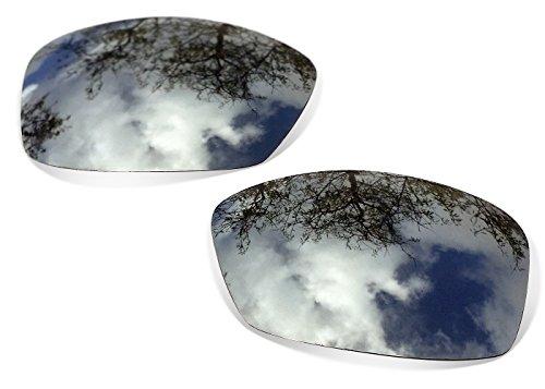 Recambio para Polarizadas Titanium Restorer Oakley Hijinx de Lentes Sunglasses WRqPOwT1P