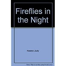 Fireflies In Night