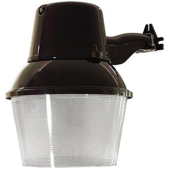 Feit Electric 73995 33w Bronze Led Yard Light Amazon Com