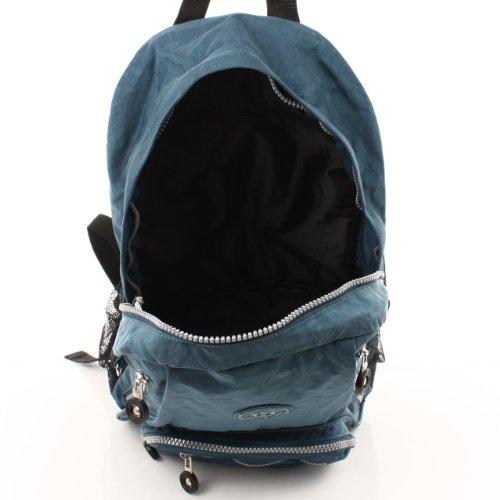 Street Pour Femme Bleu Sac Bag L'épaule À Porter UHBqExw4