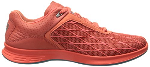 Exceed B Coral Sneaker Womens Capri Sport Breeze Blush ECCO Coral Fashion fwOxq8