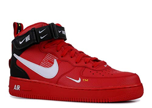 Nike Air Force 1 Mid '07 Lv8 Mens Style : 804609-605 Size : 13 M US - Mid 07 Mens Shoes