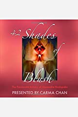 42 Shades of Blush: The Passionate Artistry of Alexandre Nodopaka Paperback
