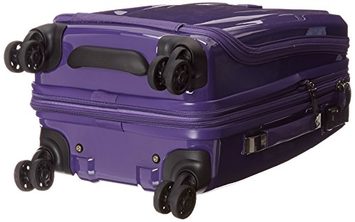 Travelpro Maxlite 20 Inch Business Plus Hardside, Grape, One Size by Travelpro (Image #3)