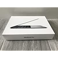 MacBook Pro 13 MPXT2LL/A: 2.3GHz dual-core Intel Core i5, 256GB - Space Gray (Mid 2017)