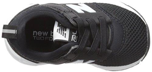 Sneaker Ka247ppi Balance New Enfant Black white wpP7Eq