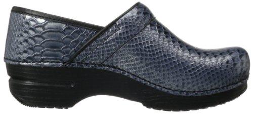 Dansko Pro Women's Xp Blue Caiman Shoe Mule rc8rPg74wq
