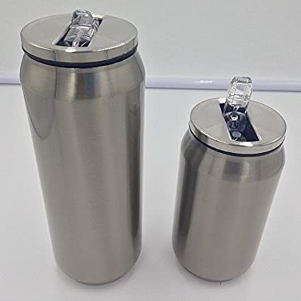 Amazon.com: akidreamshouse: Thermos Straw Cup Drinkware kids ...