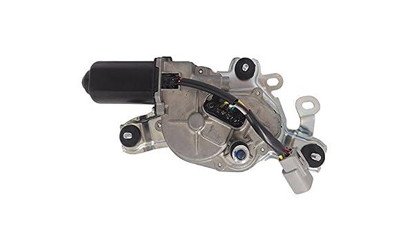 Nuevo motor del limpiaparabrisas trasero para Toyota 4Runner 2003 - 2009 deportivo multiusos 85130 - 35080 8513035080: Amazon.es: Coche y moto