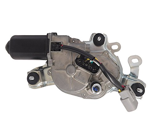 Wipers Utility - NEW REAR WIPER MOTOR FITS TOYOTA 4RUNNER SPORT UTILITY 2003-2009 85130-35080 8513035080