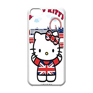 CHENGUOHONG Phone CaseCartoon Hello Kitty For Iphone 4 4S case cover -PATTERN-16