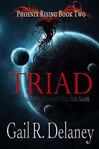 Triad (Phoenix Rising Book 2)