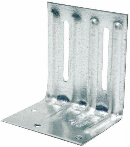 Galvanized Roof Bracket - Simpson Strong-Tie Truss Clip 2-1/2