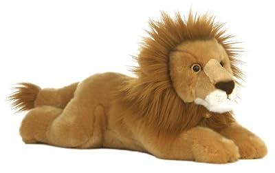 Aurora World Miyoni 165 Inches Lion from Aurora World